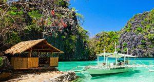 Островот Корон – Филипини