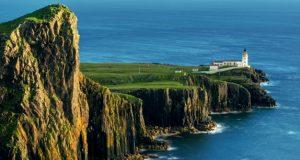 Isle of Skye – Шкотска
