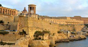 Валета, Малта