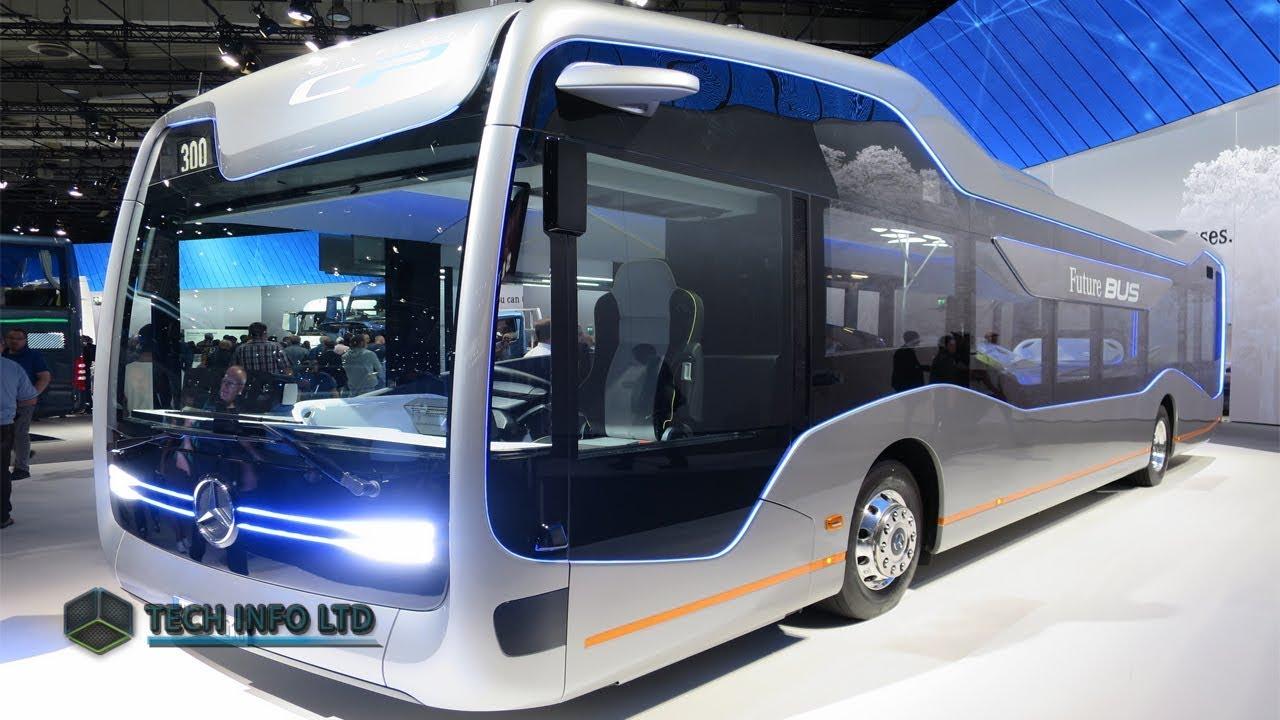Иновативни транспортни идеи за иднината