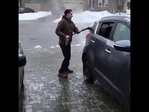 Танц на мраз