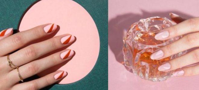 Пролетен маникир: 15 nail art идеи за пролетни нокти