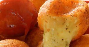 Солени крофнички полни со топено сирење: Еднаш кога ќе ги пробате, ќе сакате да ги јадете секој ден