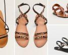10 прекрасни модели на сандали поради кои едвај  чекаме да пристигне летото