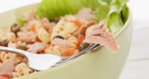 Ручек за 15 минути: Посна паста со туна