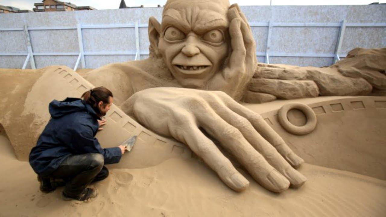 Неверојатни артисти