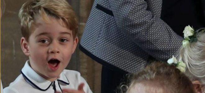Денес полни шест години: Роденденските фотографии на принцот Џорџ го освоија светот