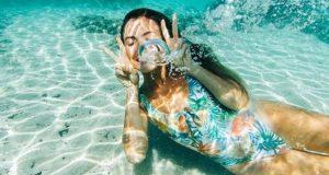 Вежби за во вода кои ефикасно согоруваат калории: Доведете го вашето тело до совршенство!