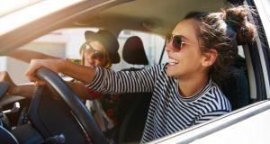 Ако вашиот автомобил се прегрее на сонце, ова е најдобриот и најбрзиот начин да го оладите