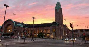 Хелсинки за 24 часа