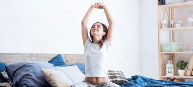 Рутина која ви дава енергија и го подобрува вашето здравје