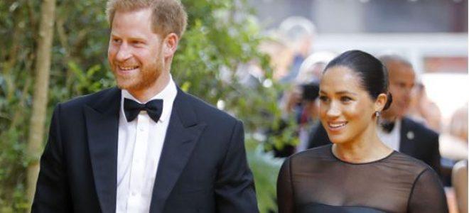Хари и Меган остануваат без кралската титула?