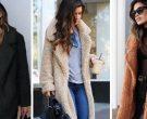 Еве како да го комбинирате капутот кој е најголем тренд за оваа сезона