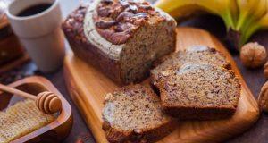 Чоколаден банана леб со јаболки и ореви: Неодолив боженствен вкус кој се памети!