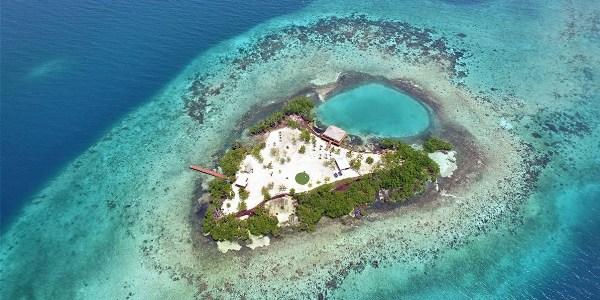 НАСЛОВНА приватни острови