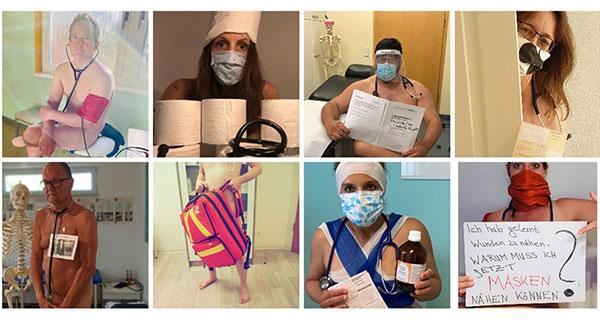 голи доктори