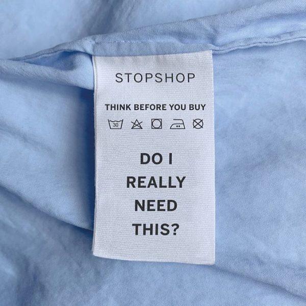 купување
