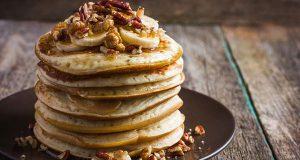 Најдобриот рецепт за американски палачинки :)