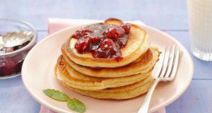 Нема разлика: Рецепт за фини палачинки без јајца