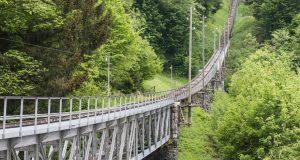 Најдолги скали на светот кои се отворени само еден ден годишно