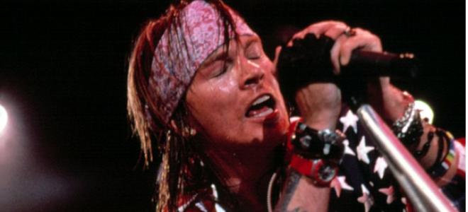 Која песна од Guns N' Roses ви одговара според хороскопскиот знак?