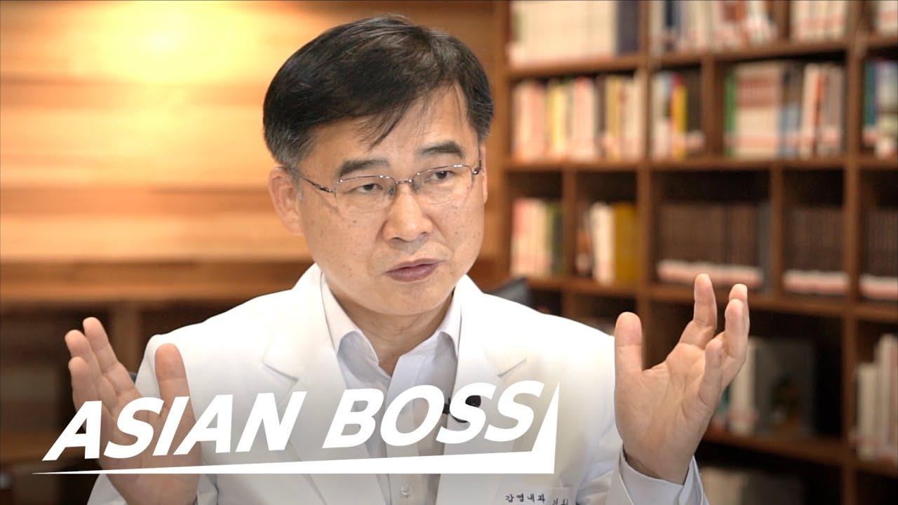 Интервју со можеби најдобриот експерт за вирози во светот. Не случајно Јужна Кореа најдобро се снајде во справување со Корона вирусот!!!!