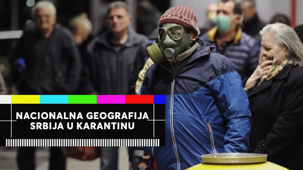 """На You Tube се појавви """"документарец"""" за однесувањето на Србите во карантин – пресмешно ?"""