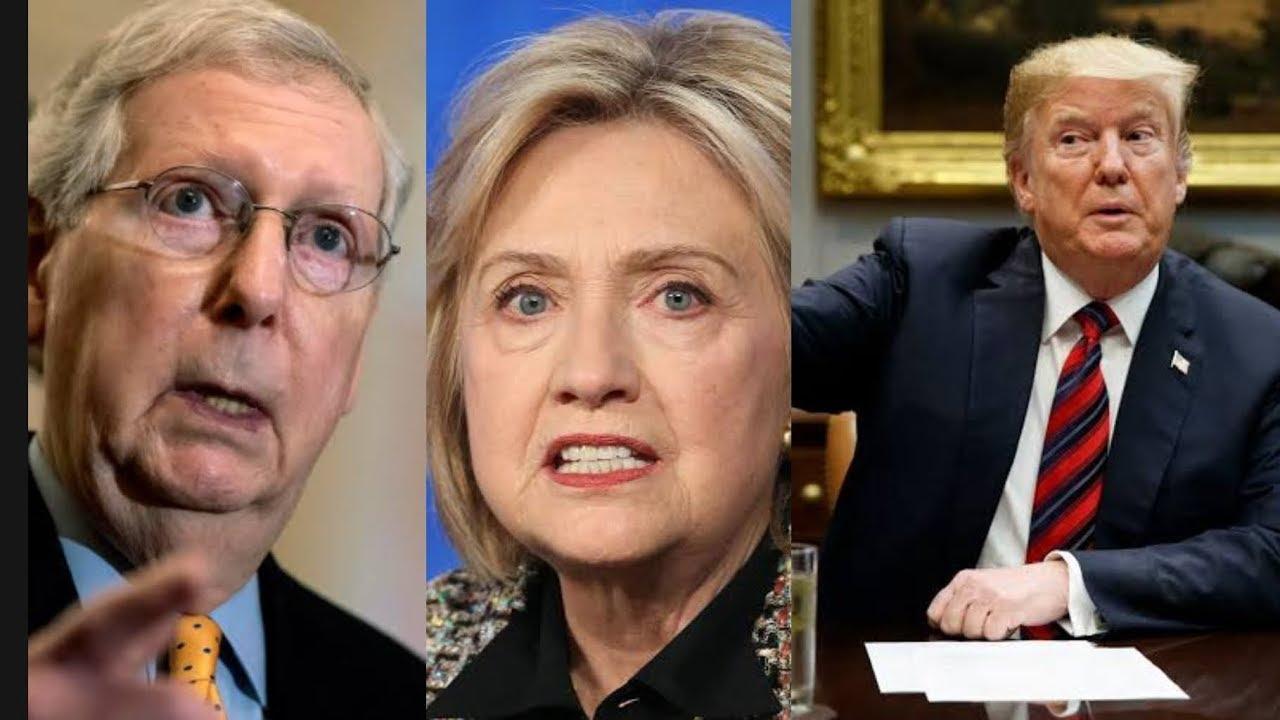 НЕМА БЕГАЊЕ! Хилари Клинтон ќе заврши зад решетки! Нов СКАНДАЛ поврзан со Хилари: Русија и платила 3 милиони долари за влијание на …