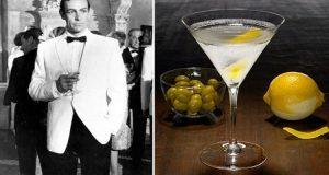 Откријте ја тајната на омилениот пијалок на Џејмс Бонд