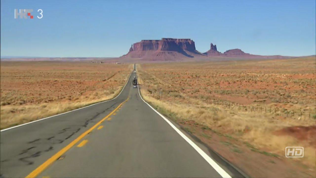 Route 66 – Мит што живее