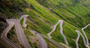 Како изгледа најубавата и највозбудлива рута во светот? :)