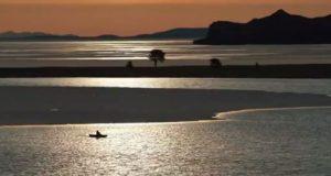 Гордоста на Русија и Сибир: најубавото, најголемото, најчистото и најпитко езеро на светот!