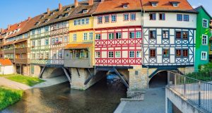 Најдолгиот населен мост на светот од кој жителите никогаш не се отселиле!