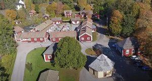 Цело село во Шведска на продажба. Еве која е цената