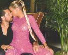 Пукна љубовта помеѓу манекенката и бившиот на Кортни Кардашијан, кој го бие глас дека е зависник од секс