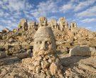Мистичниот Немрут – свето место каде боговите и кралевите се претвараат во камен
