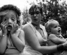 Децата не знаат да ги кријат чувствата, па јасно го покажуваат она што го мислат за свадбите