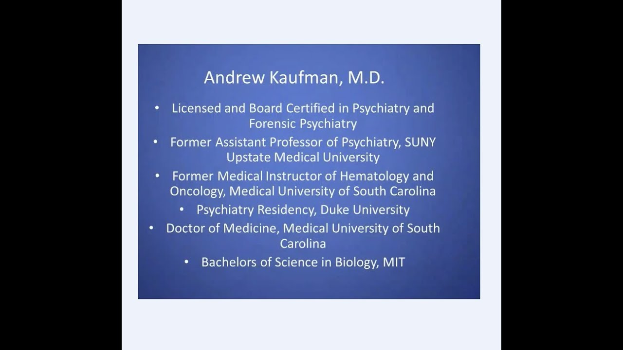 Dr Andrew Kaufman од САД, со група експерти од САД, со докази против тестовите што се прават за корона