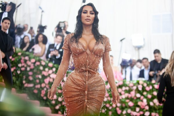 Moments from the 2019 Met Gala