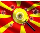 Уште една студија потврди дека Македонија потфрли, најмногу починати и заразени во регионот
