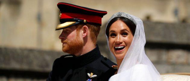 meghan vjenčanje