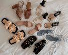 5 хит модели на летни сандали од високата улична мода