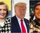 Теории на заговор : Авичи, Хилари, Трамп и мрежата на педофили