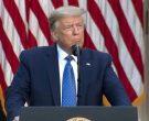 """Трамп ја мобилизира војската – """"Јас сум вашиот претседател на мирот"""""""