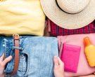 Практични трикови за пакување што ќе ви го олеснат животот: искористете го секој сантиметар од вашиот куфер мудро!