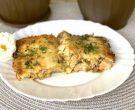 Ручек за целото семејство: Пилешко со печурки на поинаков начин (ВИДЕО)