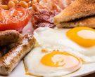 Со овој појадок симнете ги килограмите на здрав начин