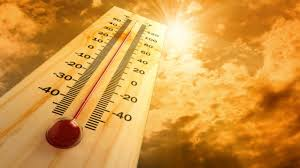 Mumbai's maximum temperature rises to 34° C | Mumbai | Mumbai Live