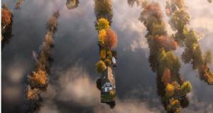 Хипнотизирачки сцени: Ова се најубавите места за живеење!