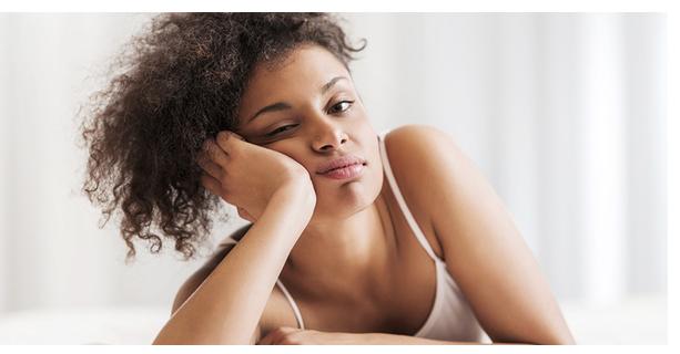 nezadovolstvo za vreme na seks